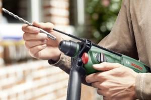 Bosch SDS Plus Bohrhammer