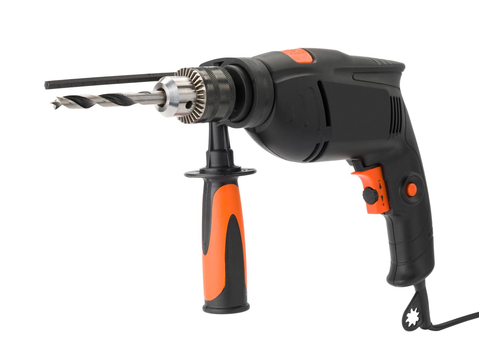 Turbo Schlagbohrmaschine oder Bohrhammer? | Bohrhammertests WE59